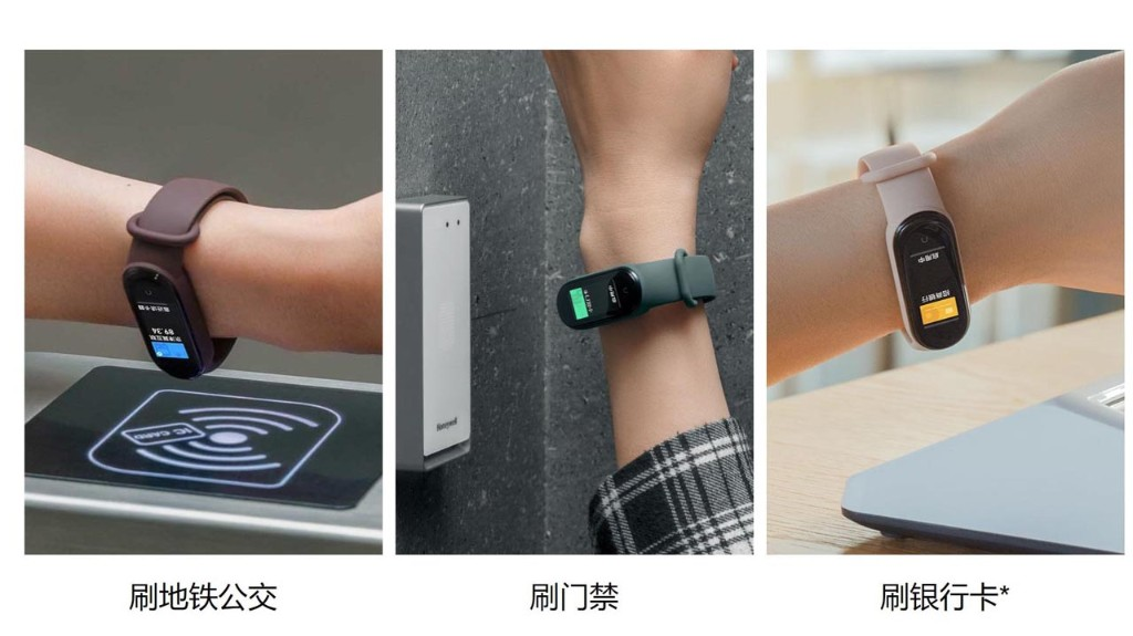 Honor Band 5i vs Xiaomi Mi Band 5: в чем разница?